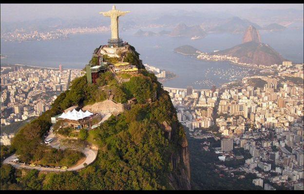 L'authentique aventure au Brésil