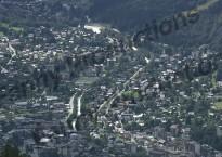 decouverte de Chamonix