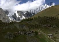 découverte chalets montagne