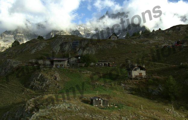 chalets montagne