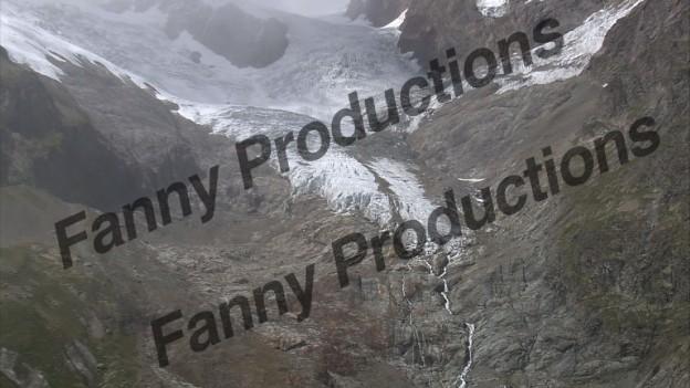 glacier zoom out