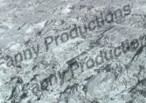 glacier à nuages