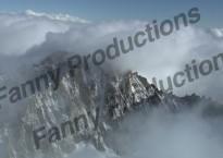 Sommets dans les nuages 3