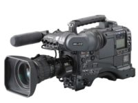 Panasonic AJ-HPX 3100